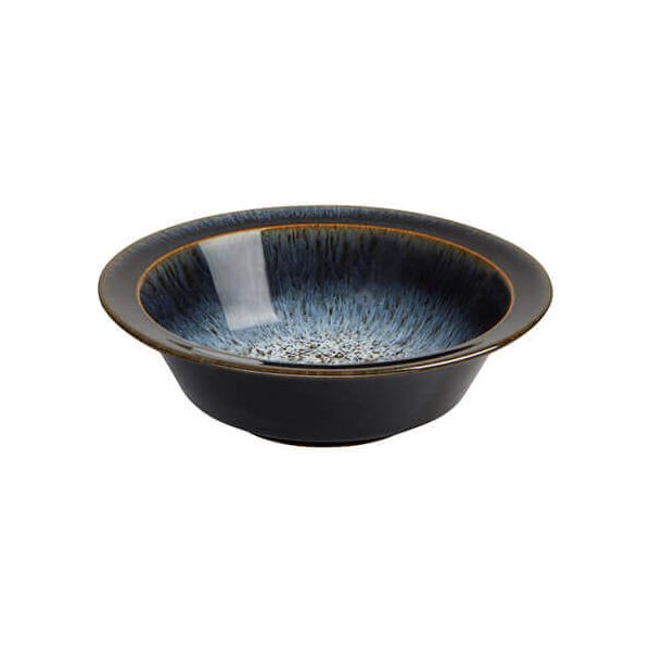 Denby Halo Small Rimmed Bowl