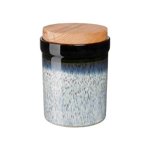 Denby Halo Storage Jar