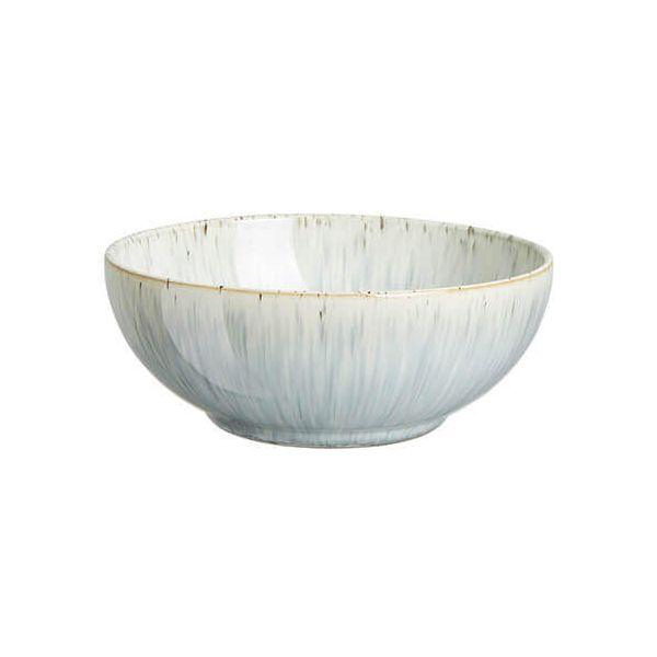 Denby Halo Speckle Coupe Cereal Bowl