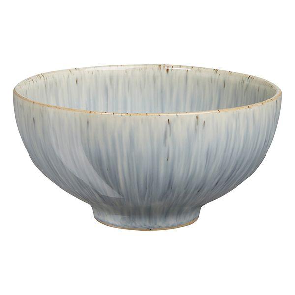Denby Halo Speckle Rice Bowl