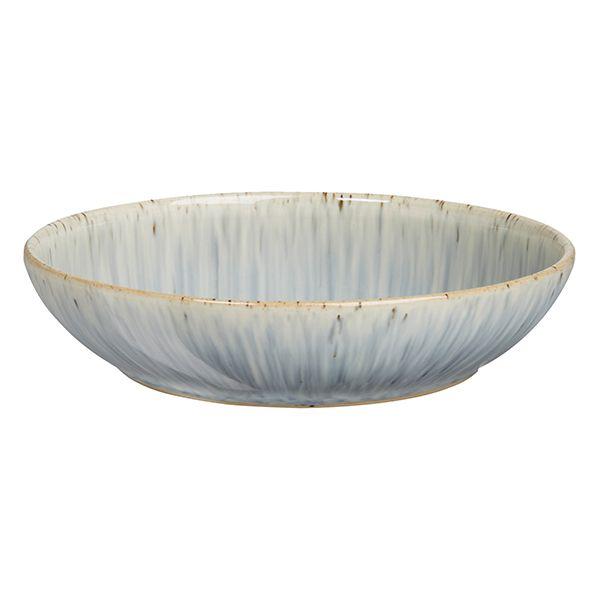 Denby Halo Speckle Pasta Bowl