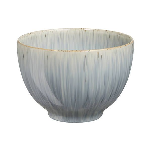 Denby Halo Speckle Deep Noodle Bowl