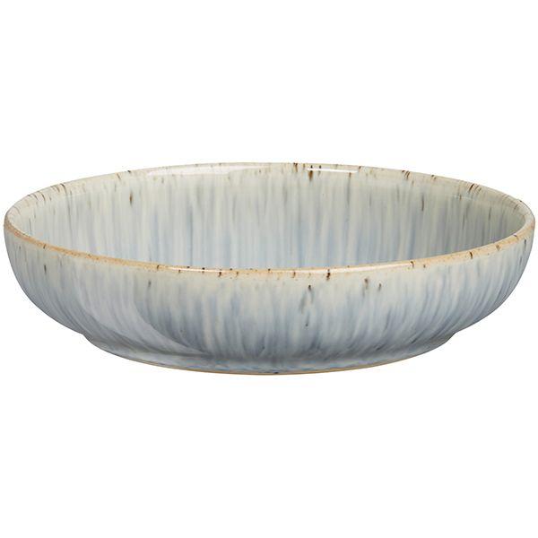Denby Halo Speckle Extra Large Nesting Bowl