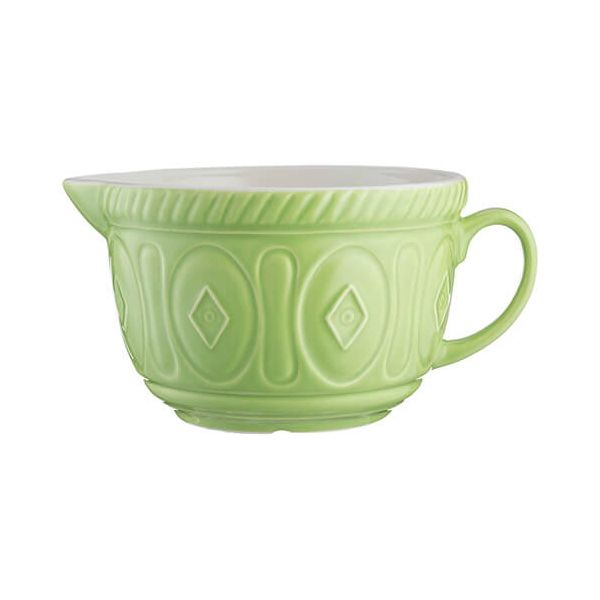 Mason Cash Colour Mix Bright Green Batter Bowl