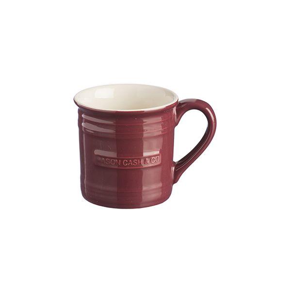 Mason Cash Plum Espresso Mug