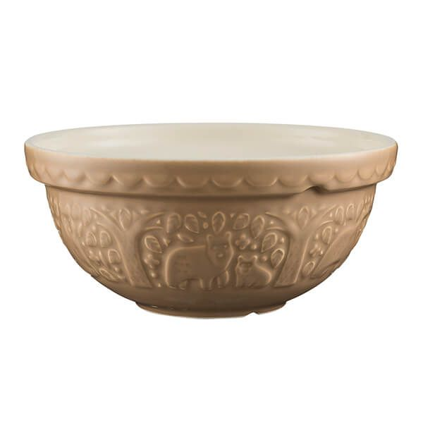 Mason Cash In The Forest 24cm Bear Mixing Bowl
