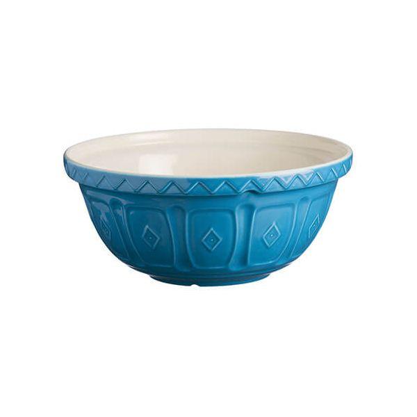 Mason Cash Colour Mix S24 Azure Mixing Bowl 24cm