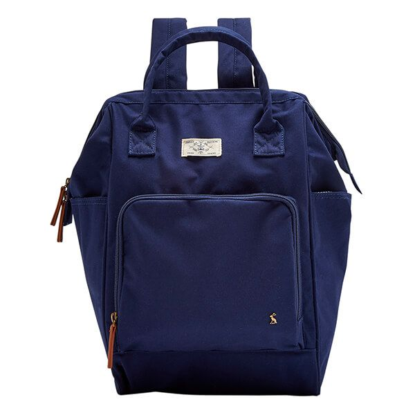Joules French Navy Coast Rucksack