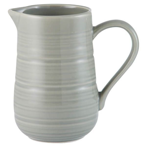 Mason Cash William Mason Grey Pitcher Jug
