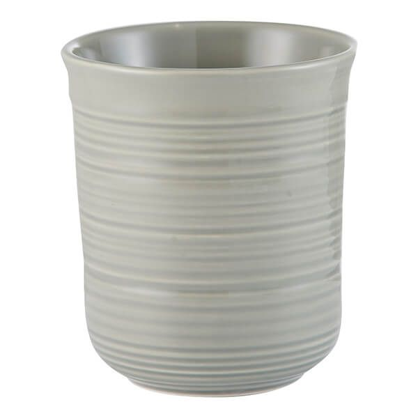 Mason Cash William Mason Grey Utensil Pot