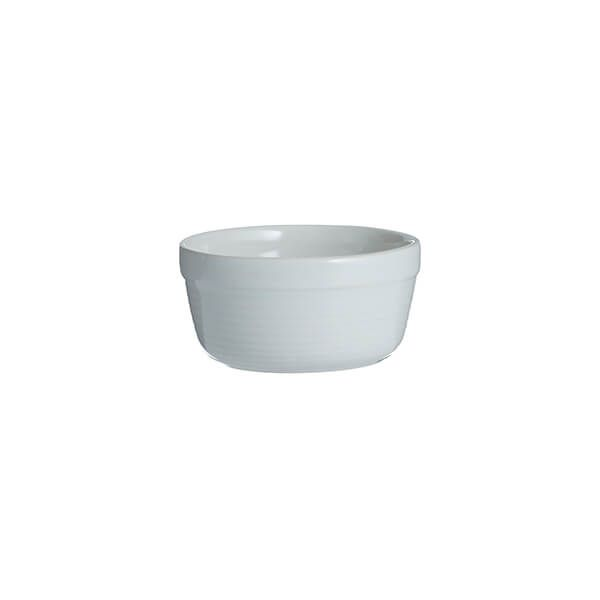Mason Cash William Mason White 10cm Ramekin
