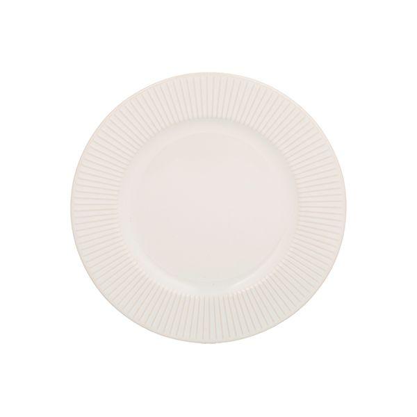 Mason Cash Linear White Side Plate