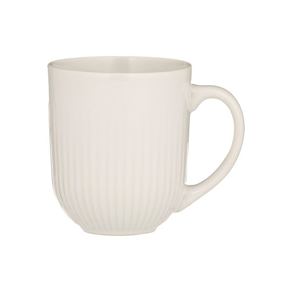 Mason Cash Linear White Mug