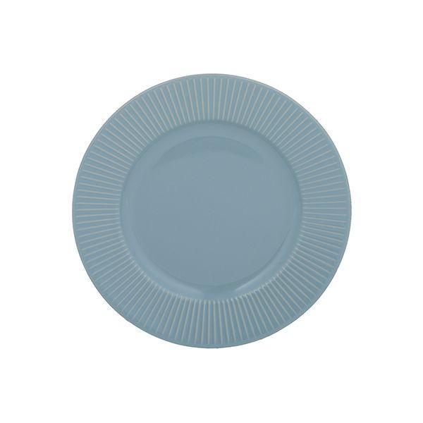 Mason Cash Linear Blue Side Plate