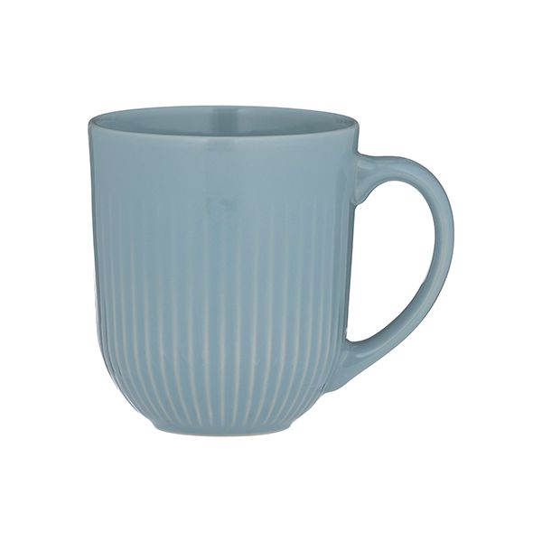 Mason Cash Linear Blue Mug