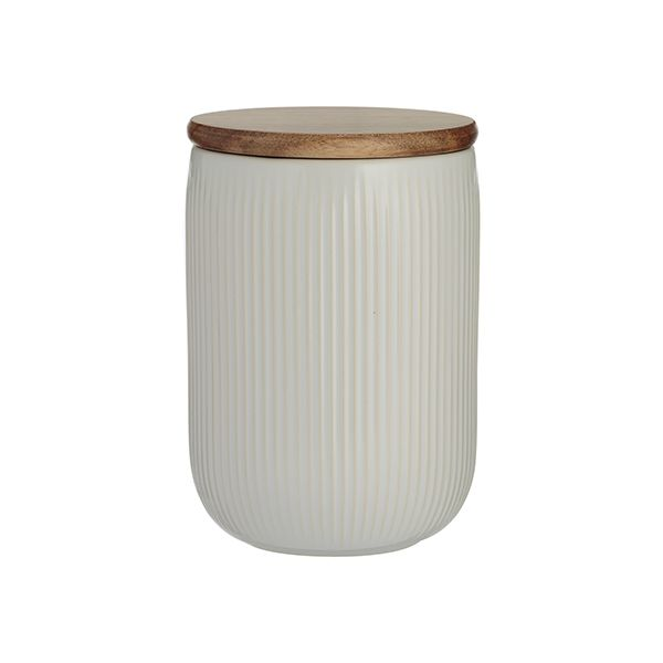 Mason Cash Linear Storage Jar 10cm x 15cm