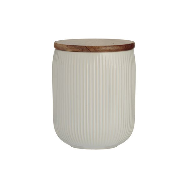 Mason Cash Linear Storage Jar 10cm x 13cm