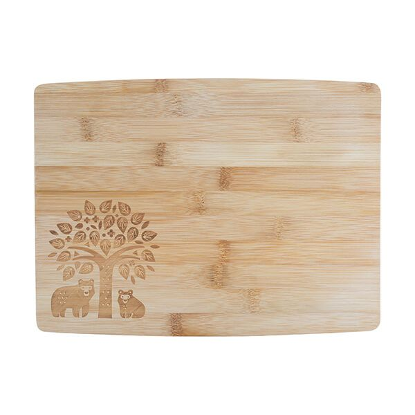 Mason Cash In The Forest Chopping Board