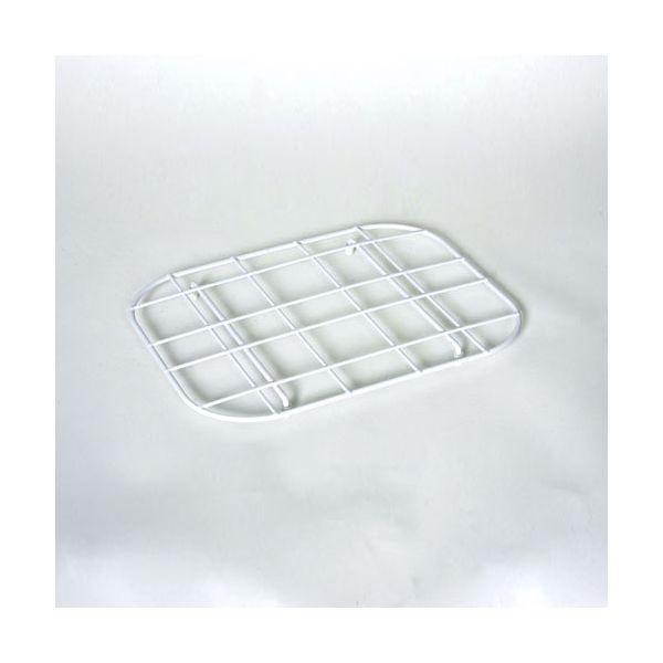 Delfinware Wireware White Standard Sink Mat