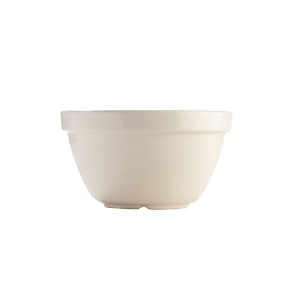 Mason Cash White S24 20cm Pudding Basin