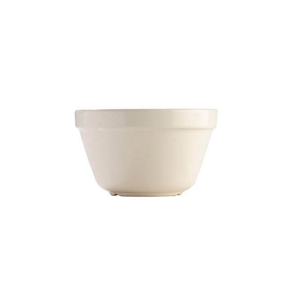 Mason Cash White S30 17cm Pudding Basin