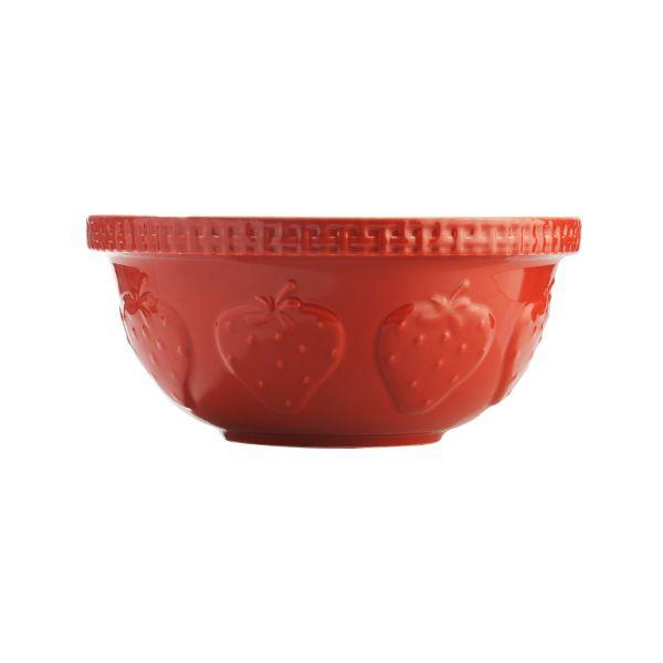 Mason Cash Strawberry S12 Mixing Bowl 29cm