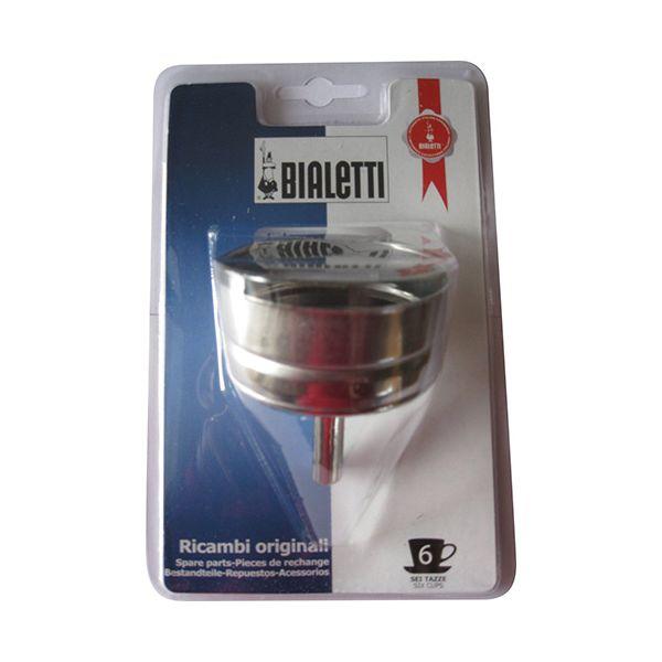 Bialetti Venus 6 Cup Filter Funnel