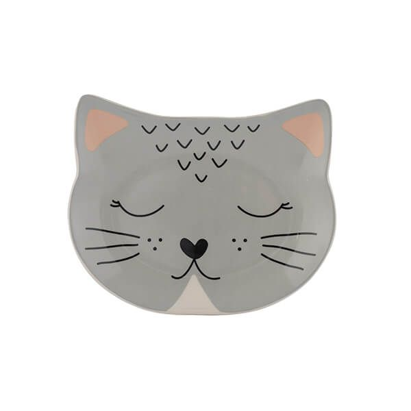 Mason Cash Smokey Cat Bowl 16 x 13cm