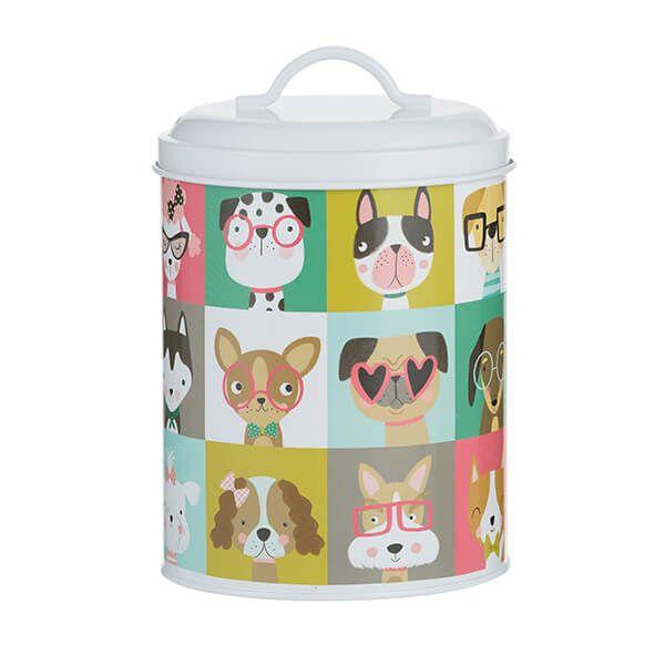Mason Cash Pawtrait Dog Storage 13.5 x 17.5cm