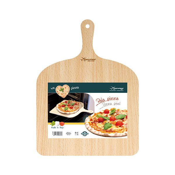 We Love Pizza Birchwood Pizza Peel / Paddle