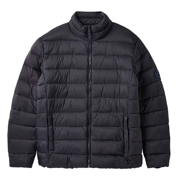 Joules Go To Jacket Marine Navy Lightweight Padded Jacket