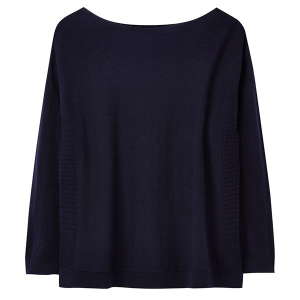 Joules French Navy Bess Jumper