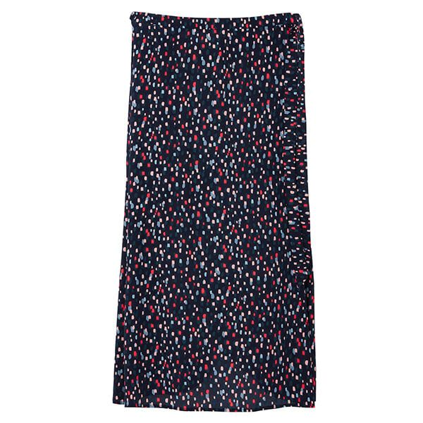 Joules Alissa Tie Side Wrap Skirt