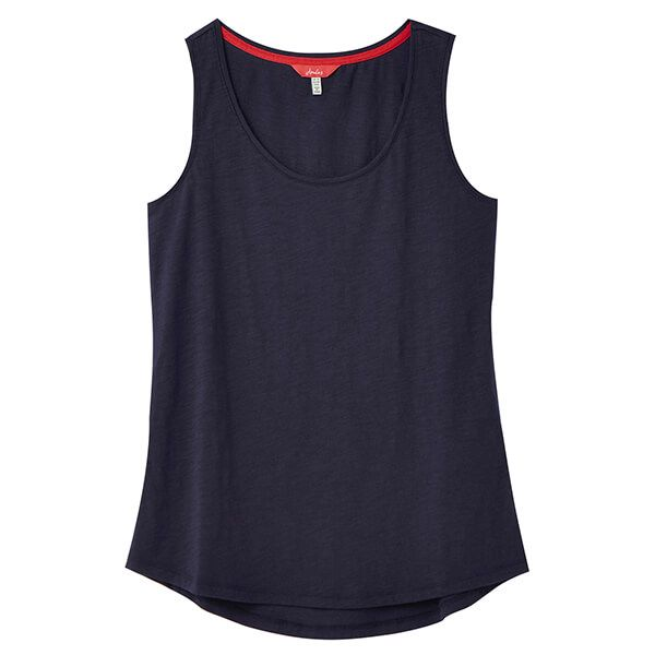 Joules French Navy Bo Jersey Vest