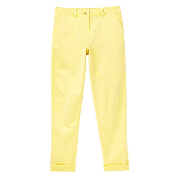 Joules Lemon Hesford Chinos