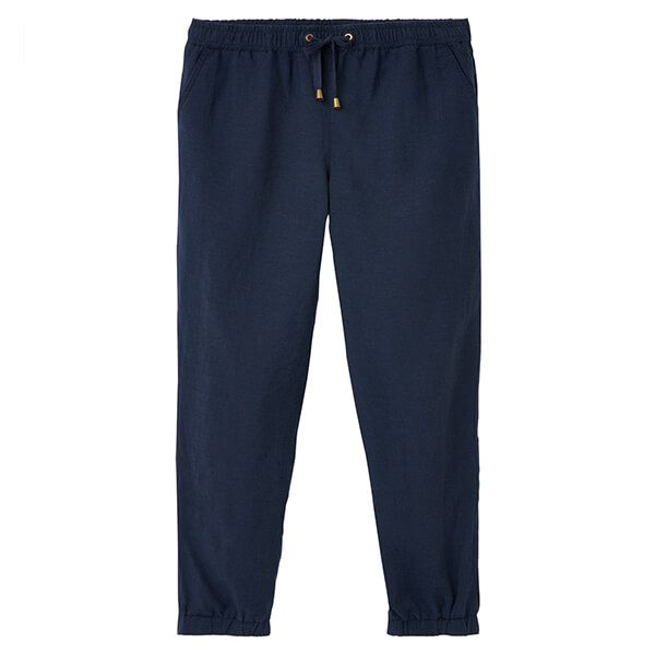 Joules French Navy Cecelia Trousers
