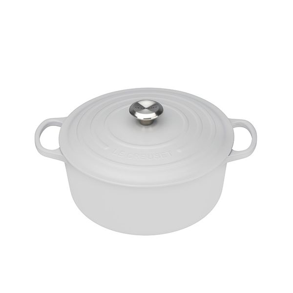 Le Creuset Signature Cotton Cast Iron 28cm Round Casserole