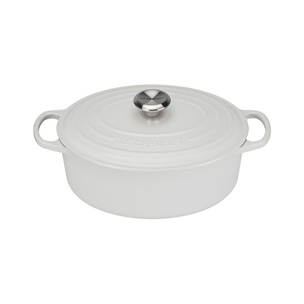 Le Creuset Signature Cotton Cast Iron 29cm Oval Casserole