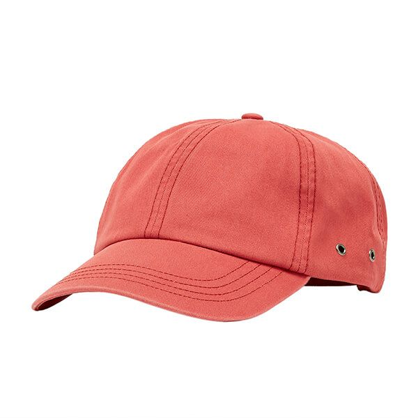 Joules Medium Rose Stepney Baseball Cap
