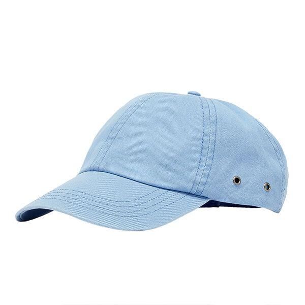 Joules Mid Blue Stepney Baseball Cap