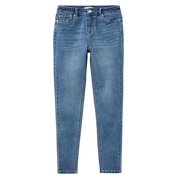 Joules Light Denim Monroe High Rise Stretch Skinny Jeans