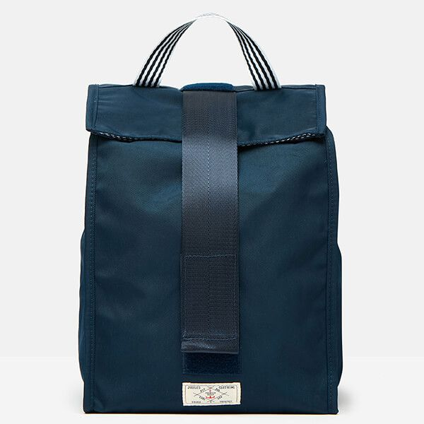 Joules French Navy Wells Welly Bag