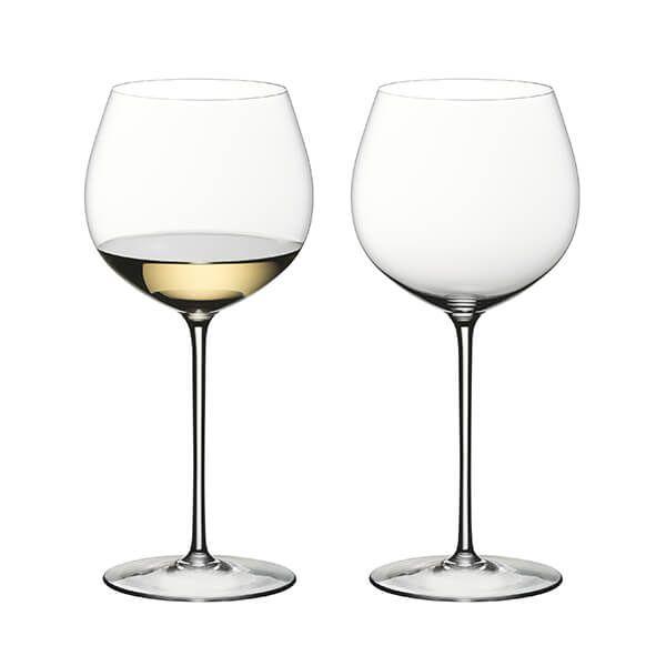 Riedel 265 Year Anniversary Superleggero Oaked Chardonnay Wine Glass