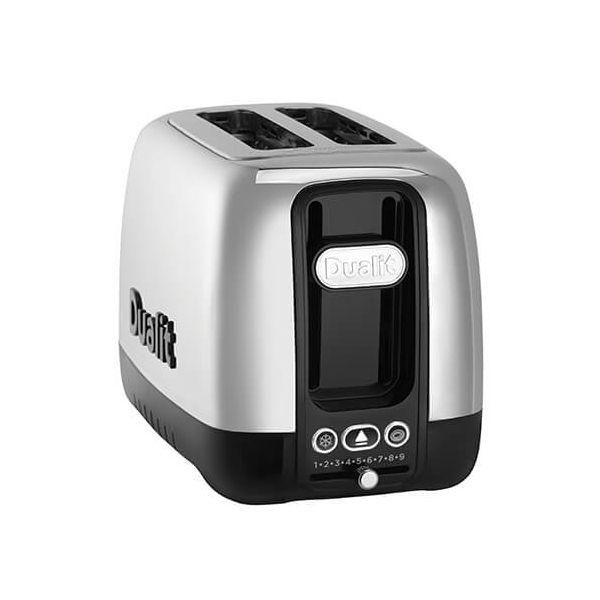 Dualit 2 Slot Domus Toaster