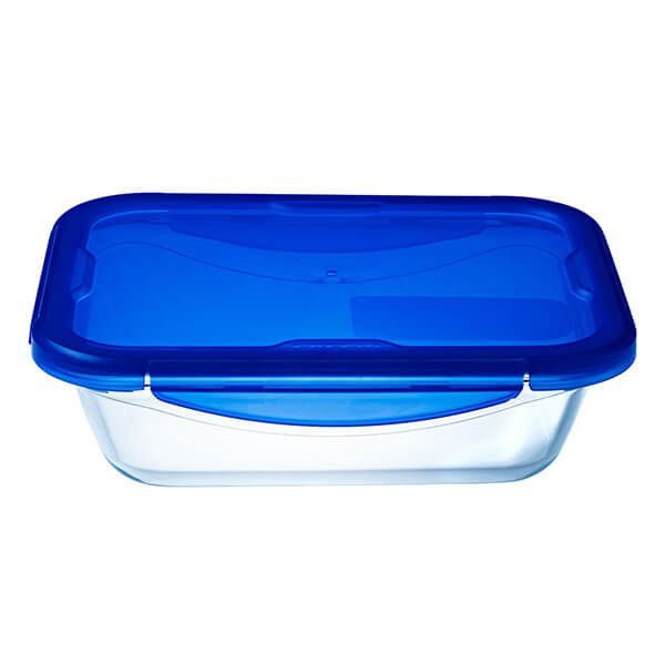 Pyrex Cook & Go Medium Rectangular Dish