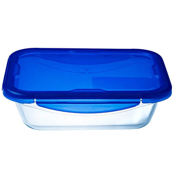 Pyrex Cook & Go Large Rectangular Dish
