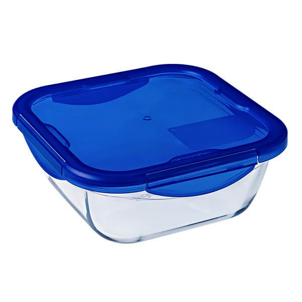 Pyrex Cook & Go Medium Square Dish