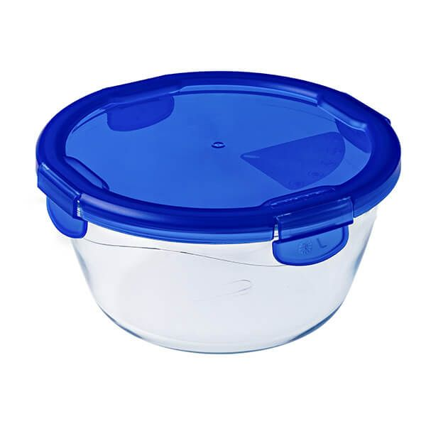 Pyrex Cook & Go Medium Round Dish