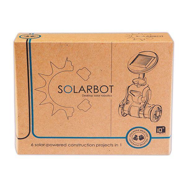 Loncraine Broxton Solarbot