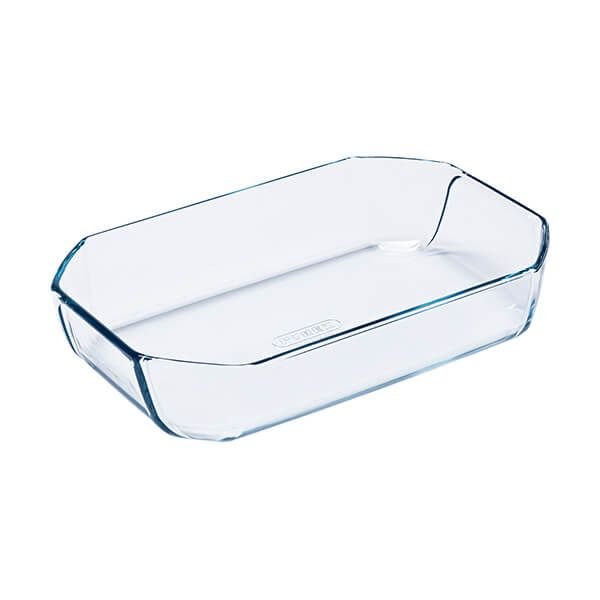 Pyrex Inspiration 27 x 18cm Rectangular Roaster